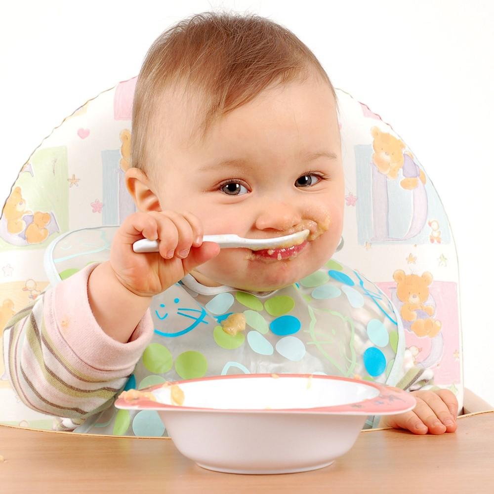Bebeğinizi Beslerken Yapmamanız Gerekenler