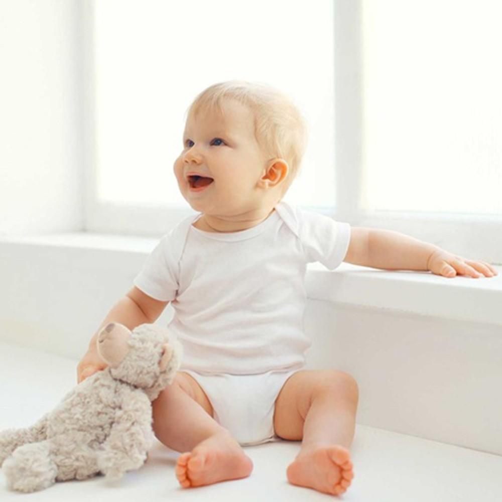 Bebeklerin Kıyafet Seçimi Nasıl Olmalı?