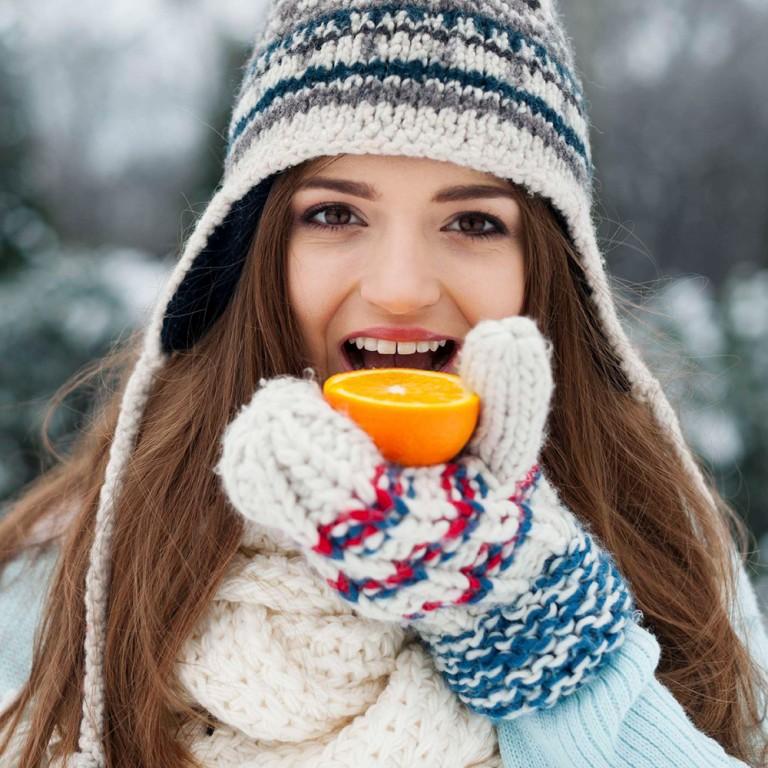 Cildinizi Sonbahar ve Kış Sezonuna Hazırlayın!