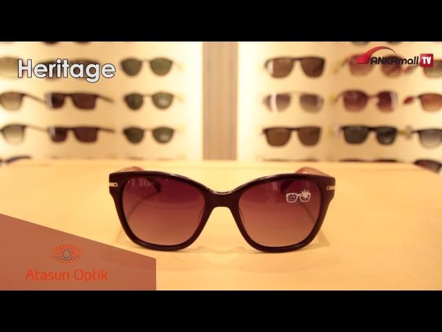 ANKAmall Atasun Optik'ten Kadınlar İçin Güneş Gözlüğü Modelleri!
