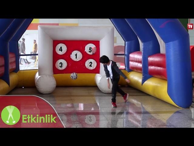 Decathlon Spor Festivali Coşkusu ANKAmall'daydı!
