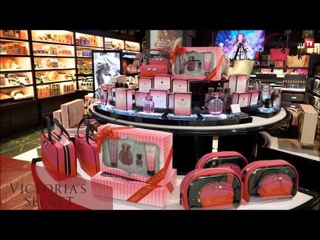 Victoria's Secret Bombshell Serisi!