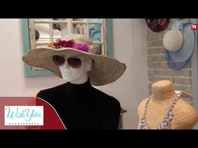 Wish You Şapka Modelleriyle Bahara Renk Katın!